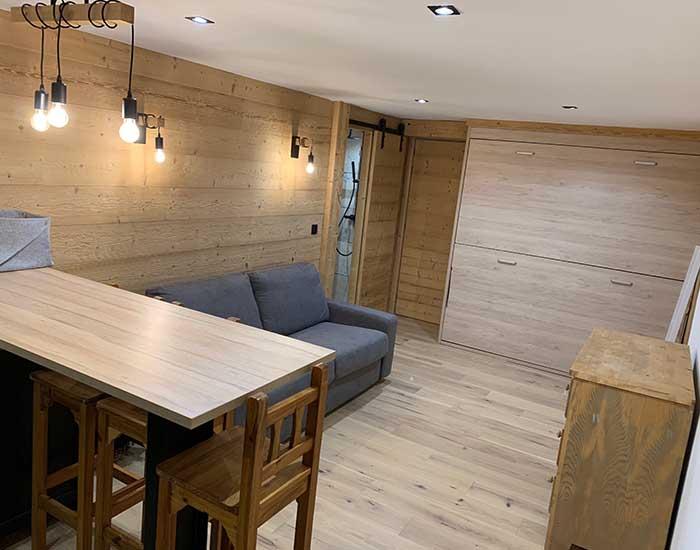 Entreprise de rénovation à Annecy